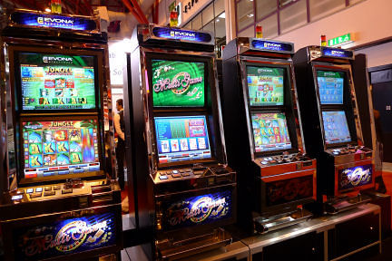 slot machine online sisal