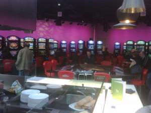 Casino a milano piazza diaz