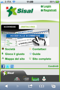 IMG 0281 200x300 Il mobile Betting in Italia 2011