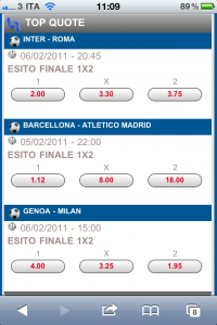 IMG 0282 200x300 Il mobile Betting in Italia 2011