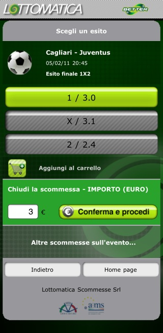IMG 0284 Il mobile Betting in Italia 2011