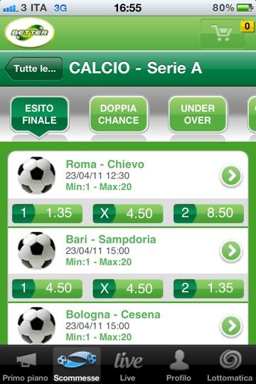 20110422 193232 Lottomatica su App Store