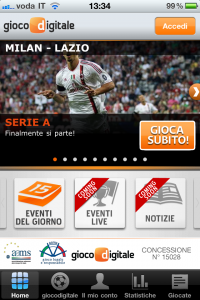 IMG 07781 200x300 Scommesse di Gioco Digitale su iPhone