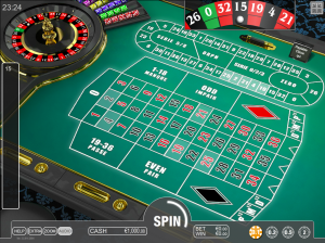 roulette BiG Casino 300x224 BiG Casino   Review
